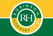 Robinson Hornsby , Tickhill