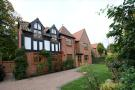 Detached house for sale in Cantley Lane, Bessacarr...