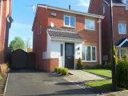 3 bed Detached home in Haller Close, Armthorpe