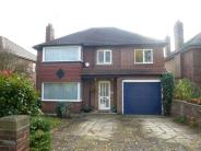 4 bedroom Detached home in Armthorpe Road...