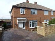 3 bedroom semi detached property in High Road, Edlington