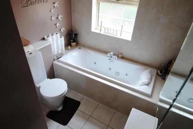 Family Bathroom (...