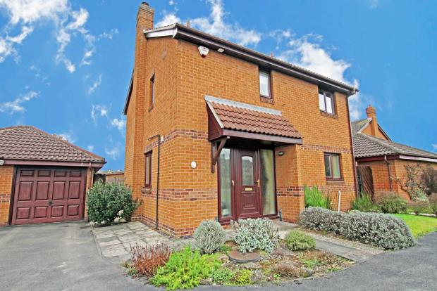 Property For Sale Cantley Doncaster