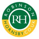 Robinson Hornsby , Doncaster logo