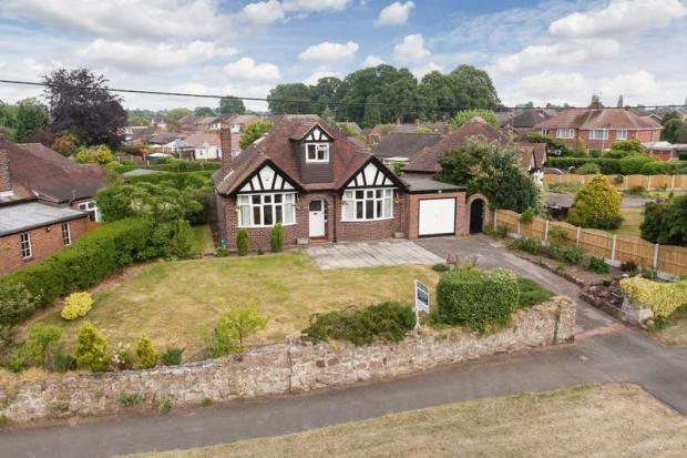 Rightmove Property For Sale Wistaston