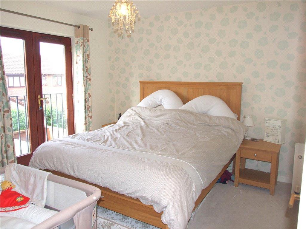 5 Bedroom Detached House For Sale In Poplar Grange Oakwood De21