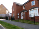 4 bed semi detached home to rent in John Lea Way...