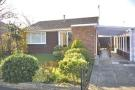 2 bed Detached Bungalow for sale in Almond Grove, Filey...
