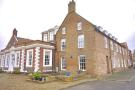Hunmanby Hall Apartment for sale