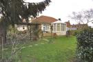 Detached Bungalow in Malton Road, Hunmanby...
