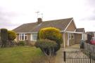 Semi-Detached Bungalow for sale in Arndale Way, Filey...