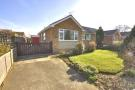 Semi-Detached Bungalow for sale in Barden Place, Filey...