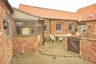 2 bed Barn Conversion in West Street, Muston...
