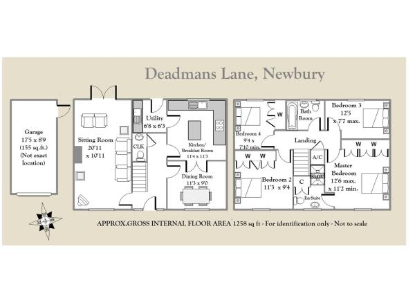 FLOORPLAN - 14 Deadm