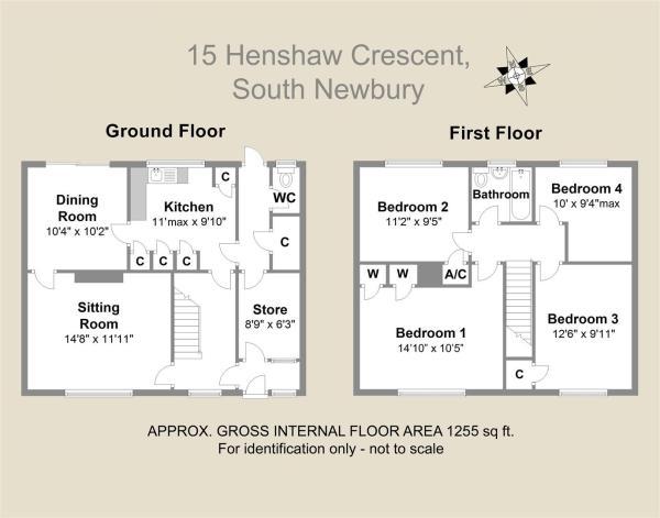 15 Henshaw Cresc - F