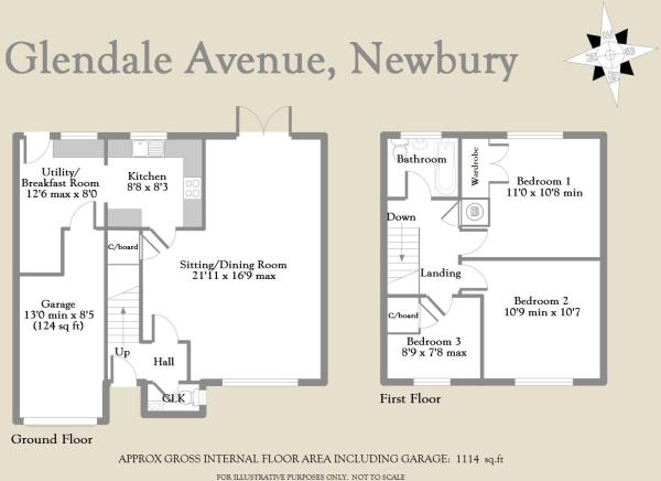 42 Glendale Avenue F