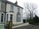 3 bed End of Terrace house in 16 Hill Street, Goodwick...