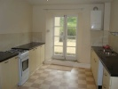 Flat to rent in Flat 1, 4 Victoria Road...
