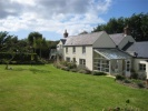 Detached home for sale in Pen Yr Olmarch, Trefin...