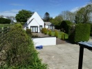 Detached home for sale in Dolweddelan...