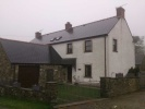 4 bed semi detached home in Y Beudy...