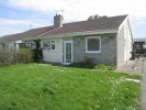 17 Maes Dyfed Detached Bungalow to rent
