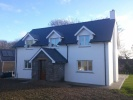 4 bedroom Detached home to rent in Ripabeck, Treffgarne...