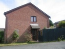semi detached property in 22 Milton Close...
