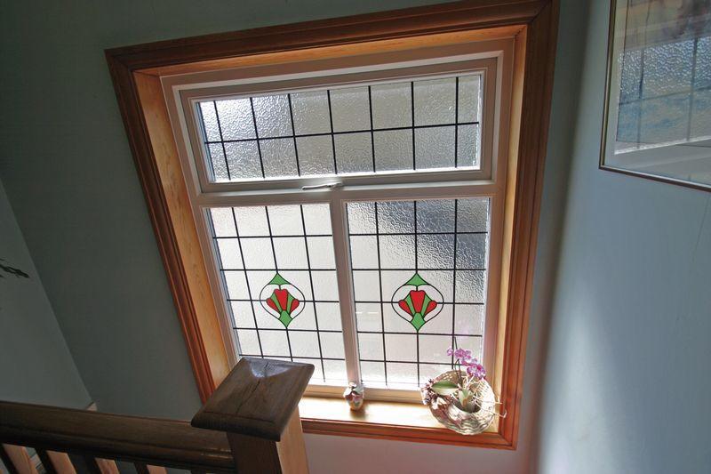 WINDOW TO FLAN...