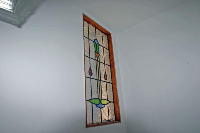 WINDOW TO SECO...