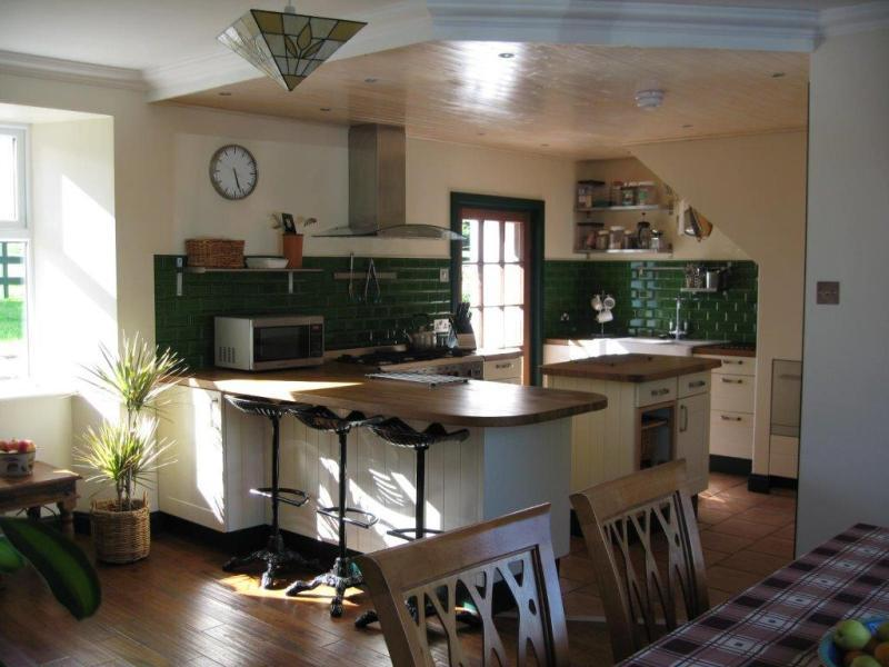 East Wing Kitchen