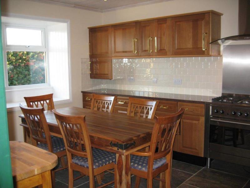 West Wing Kitchen