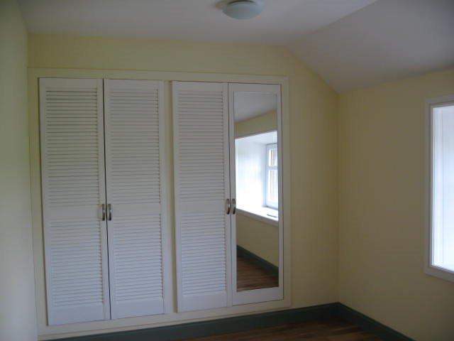 West Wing Bedroom