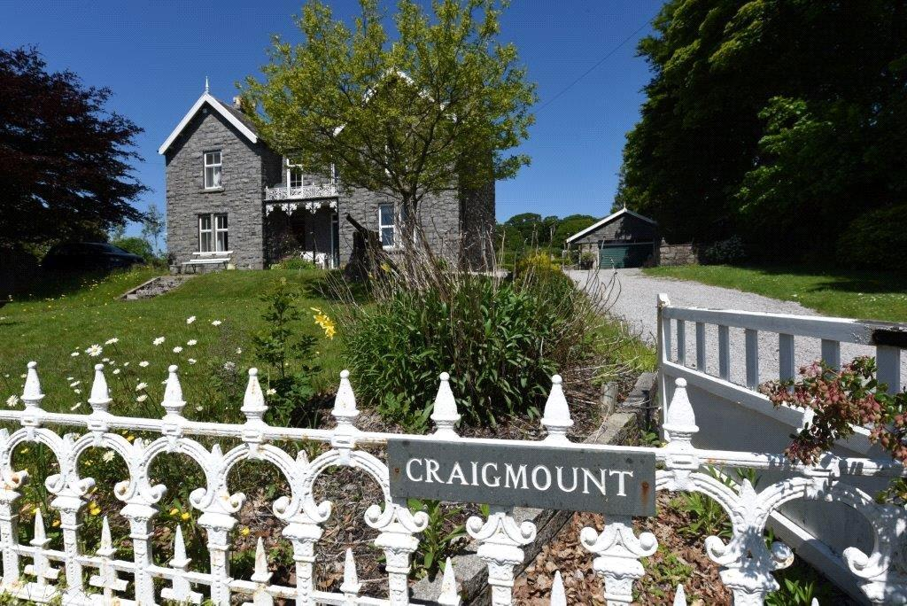 Craigmount