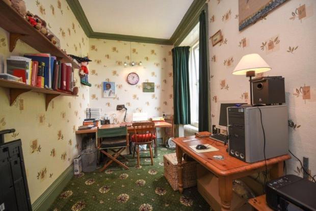 Study Office