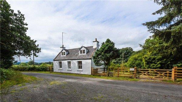 Woodfoot Cottage