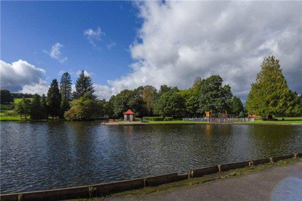 Moffat Park Gardens