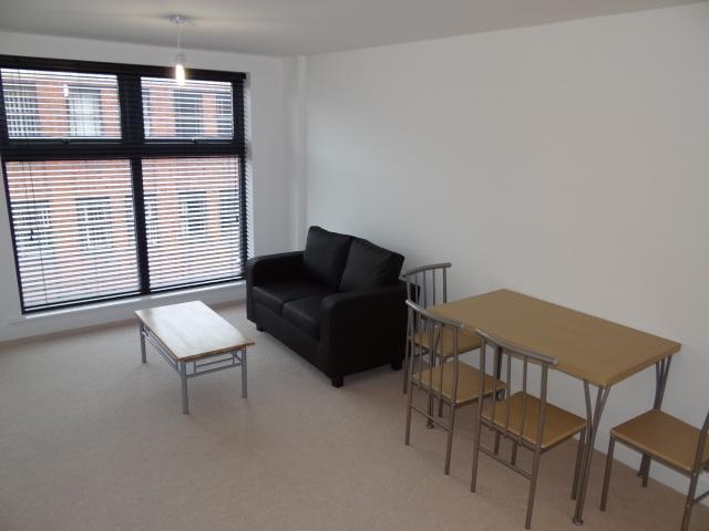 1 Bedroom Apartment To Rent In Lion Court Warstone Lane Jewellery Quarter Birmingham B18