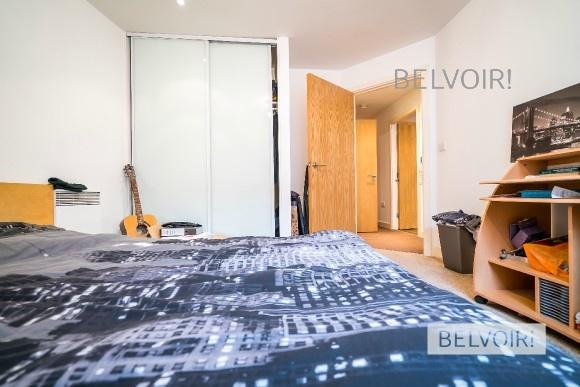 1 Bedroom Apartment For Sale In The Quartz Apartments 10 Hall Street Birmingham B18