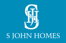 S John Homes, Colnbrook logo