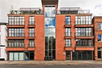 Penthouse to rent in West Point, Manchester