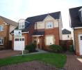 3 bedroom Detached home for sale in Birch Grove, Menstrie...