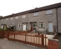 2 bed Terraced house in St. Serfs Walk, Alva...