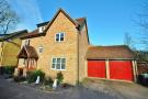 Detached property for sale in Lukins Drive, Dunmow