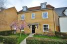 5 bed Detached home for sale in Wilkes Way, Little Dunmow