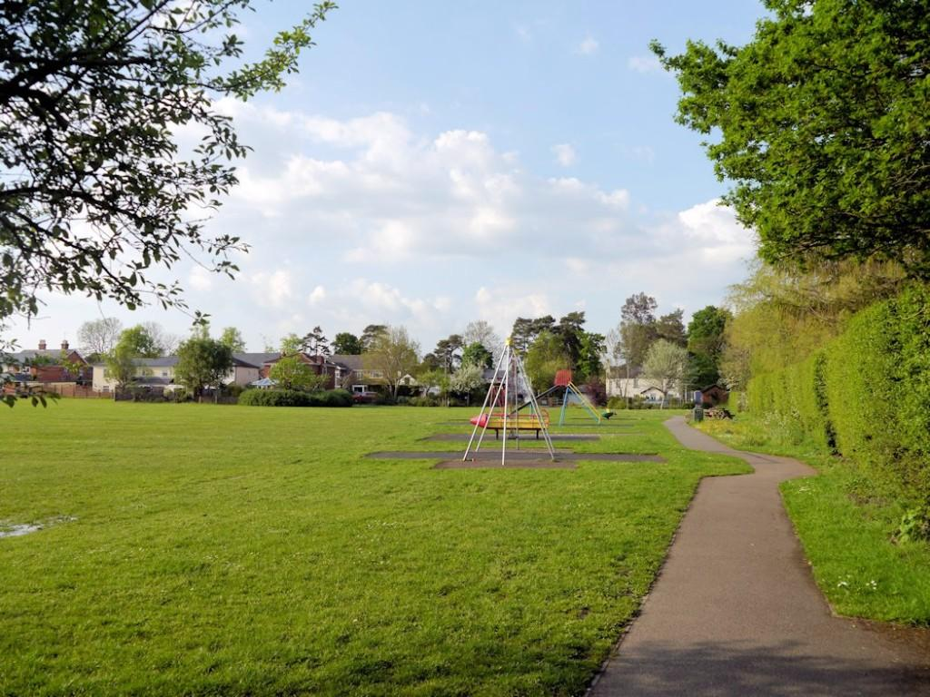 Nearby Park