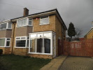 3 bedroom semi detached property in Streather Road...