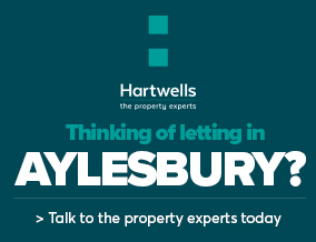 Get brand editions for Hartwells, Aylesbury - Lettings