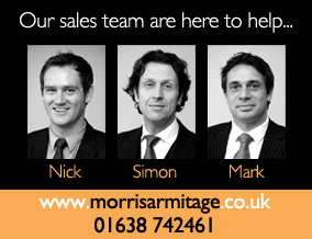 Get brand editions for Morris Armitage, Burwell