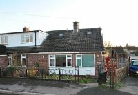 property for sale in LION CLOSE, NAILSEA, BRISTOL